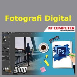 Fotografi Digital untuk Berjualan Online