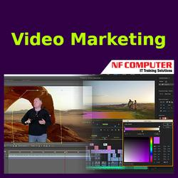 Video Marketing - Membuat dan Mengedit Video