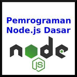 Pemrograman Node.js Dasar
